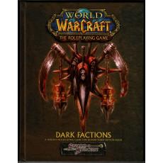 Dark Factions (jdr World of Warcraft d20 System en VO)