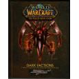 Dark Factions (jdr World of Warcraft d20 System en VO) 001