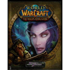 World of Warcraft - The Roleplaying Game (jdr d20 System en VO)