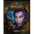 World of Warcraft - The Roleplaying Game (jdr d20 System en VO) 001