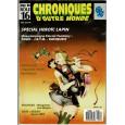 Chroniques d'Outre Monde N° 16 (magazine de jeux de rôles) 005