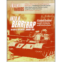 Against the Odds Volume 3 Nr. 2 - Into a Beartrap 1995 (A journal of history and simulation en VO)