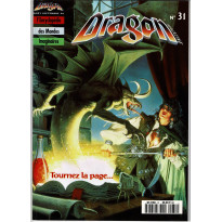 Dragon Magazine N° 31 (L'Encyclopédie des Mondes Imaginaires)