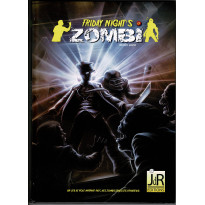 Friday Night's Zombi - Le jeu de rôle (livre de base de JDR Editions en VF)