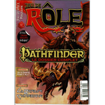 Jeu de Rôle Magazine N° 13 (revue de jeux de rôles)