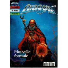 Dragon Magazine N° 28 (L'Encyclopédie des Mondes Imaginaires)
