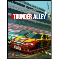 Thunder Alley (Boardgame de GMT en VO) 001