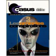 Casus Belli N° 3 Deuxième édition (magazine de jeux de rôle)