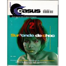 Casus Belli N° 2 Deuxième édition (magazine de jeux de rôle)