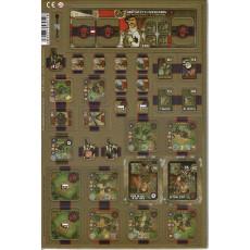 Heroes of Normandie - UK Lord Lovat (jeu de stratégie & wargame de Devil Pig Games)