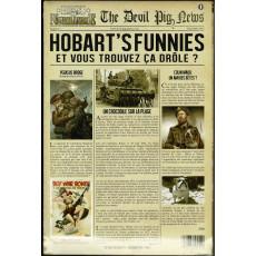 Heroes of Normandie - The Devil Pig News N° 2 (jeu de stratégie & wargame de Devil Pig Games)