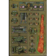 Heroes of Normandie - The Devil Pig News N° 2 (jeu de stratégie & wargame de Devil Pig Games) 003
