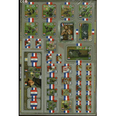 Heroes of Normandie - FFI (jeu de stratégie & wargame de Devil Pig Games)