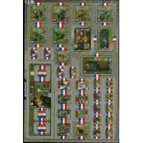 Heroes of Normandie - FFI (jeu de stratégie & wargame de Devil Pig Games) 001