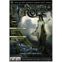 Jeu de Rôle Magazine N° 2 (revue de jeux de rôles)