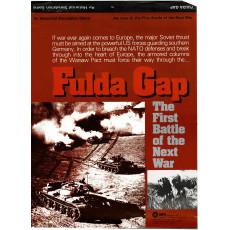 Fulda Gap (wargame de SPI en VO)