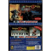 Dragon Strike Miniatures (boîte figurine AD&D de Ral Partha en VO) 001