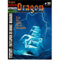 Dragon Magazine N° 23 (L'Encyclopédie des Mondes Imaginaires) 007