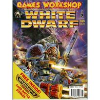 White Dwarf N° 169 (magazine de jeux de figurines Games Workshop en VO) 001