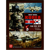 Next War - Korea (wargame de GMT Games en VO)