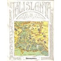 Geographica (jdr Talislanta en VO) 001