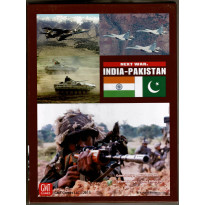 Next War : India - Pakistan (wargame de GMT Games en VO)