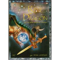 Rêve de Dragon - Jeu de Rôle Médiéval Onirique (jdr 1ère Edition de NEF en VF)