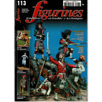 Figurines Magazine N° 113 (magazines de figurines de collection)