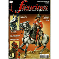 Figurines Magazine N° 60 (magazines de figurines de collection)
