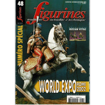 Figurines Magazine N° 48 (magazines de figurines de collection)