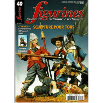 Figurines Magazine N° 49 (magazines de figurines de collection)