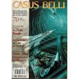 Casus Belli N° 70 (1er magazine des jeux de simulation) 009