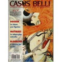 Casus Belli N° 67 (Premier magazine des jeux de simulation)