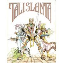 Talislanta - Third Edition Rulebook (livre de base en VO) 001