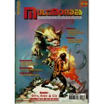 Multimondes N° 8 (la Revue de tous les Imaginaires) 005