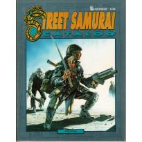 Street Samurai Catalog (jdr Shadowrun en VO) 002