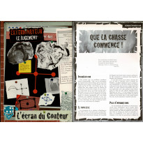 L'Ecran du Conteur & livret (jdr Exterminateur Le Jugement en VF) 003