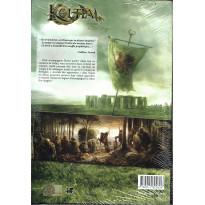 Keltia - Ecran & livret (jeu de rôle du 7ème Cercle en VF) 002