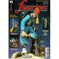 Figurines Magazine N° 42 (magazines de figurines de collection)