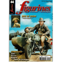 Figurines Magazine N° 44 (magazines de figurines de collection)