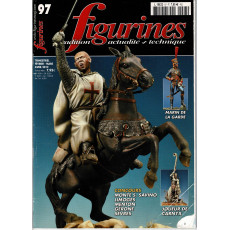 Figurines Magazine N° 97 (magazines de figurines de collection)