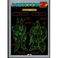 Mekton Z - Invasion Terre 1 (jdr d'Oriflam en VF) 003
