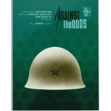 Against the Odds Volume 2 Nr. 1 - North Wind Rain 1941-1942 (A journal of history and simulation en VO)