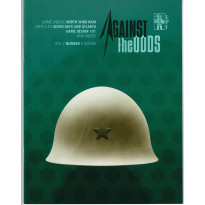 Against the Odds Volume 2 Nr. 1 - North Wind Rain 1941-1942 (A journal of history and simulation en VO) 001
