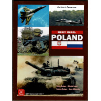 Next War : Poland (wargame de GMT Games en VO)