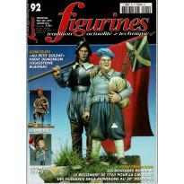 Figurines Magazine N° 92 (magazines de figurines de collection)