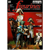 Figurines Magazine N° 81 (magazines de figurines de collection)