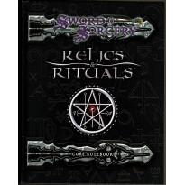 Relics & Rituals - Core Rulebook (jdr Sword & Sorcery en VO)