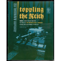 Against the Odds Annual 2006 - Toppling the Reich (wargame de LPS en VO)