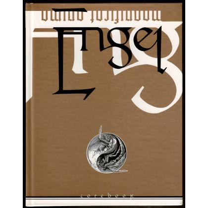 Engel - Corebook (jdr Swords & Sorcery Studios en VO) 002